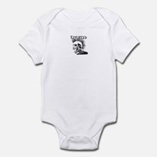 The Exploited Infant Bodysuit