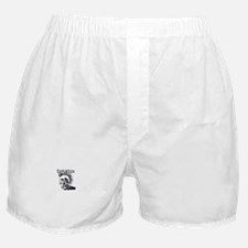 The Exploited Boxer Shorts