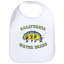Water Bears Bib