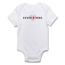 Molly 4 ever Infant Bodysuit
