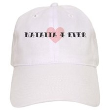 Natalia 4 ever Baseball Cap