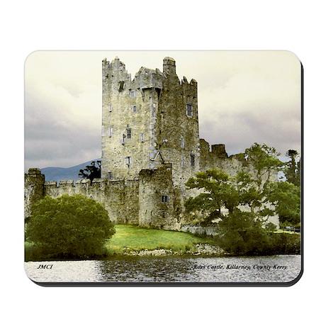 Ross Castle Mousepad