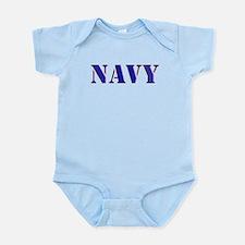 U.S. Navy Body Suit