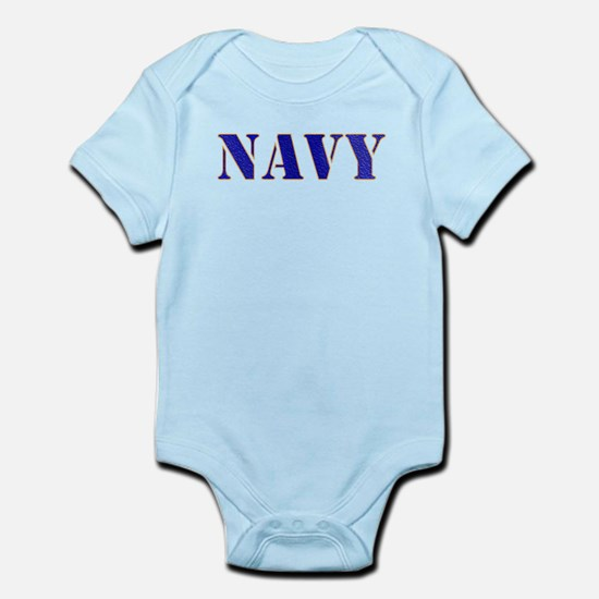 U.S. Navy Body Suit