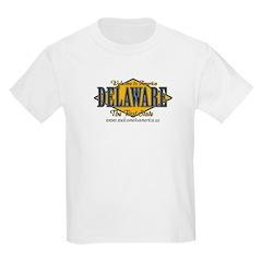 Delaware Kids T-Shirt