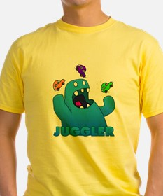 Monster juggler T-Shirt