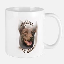 kelpies are kool Mug
