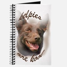 kelpies are kool Journal