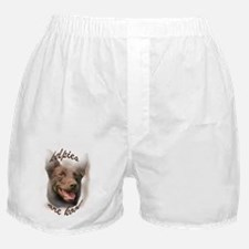 kelpies are kool Boxer Shorts