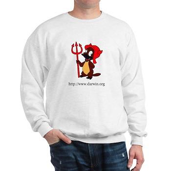 Darwin? Sweatshirt