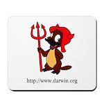 Darwin? Mousepad
