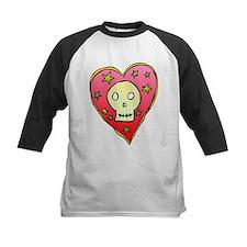Skull Heart Tee