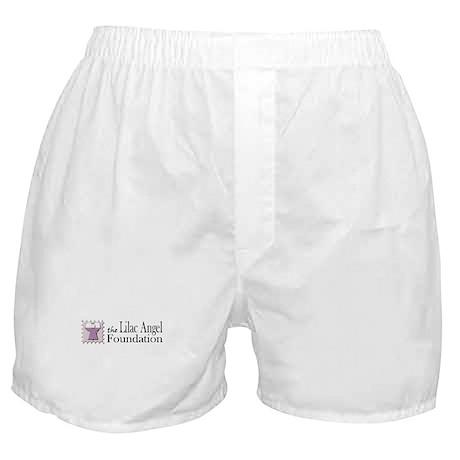 Lilac Angel Foundation Boxer Shorts