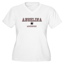 Angelina - Name Team T-Shirt