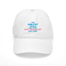 Coolest: East Rochester, NY Baseball Cap