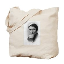Ayn Rand Totebag Tote Bag