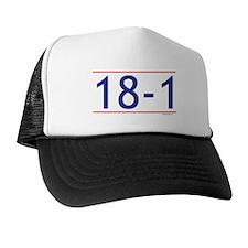 18-1 Trucker Hat