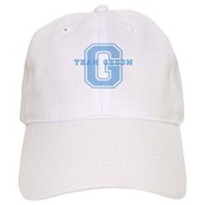 Team Groom (Blue) Baseball Cap