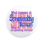 Scrapbooking Retreats Shhh! 3.5