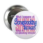 Scrapbooking Retreats Shhh! 2.25