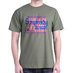 Scrapbooking Retreats Shhh! Dark T-Shirt