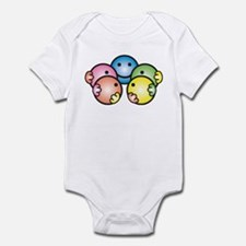 Cyber Hug Infant Bodysuit