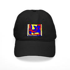 Roger Bacon Baseball Hat