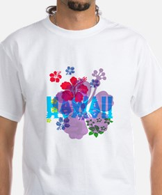 Hawaii Hibiscus Shirt