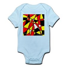 St. Germain Infant Creeper