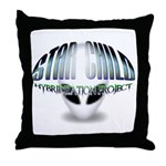 NEW! - Star Child Throw Pillow