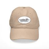 Devon rex Baseball Cap