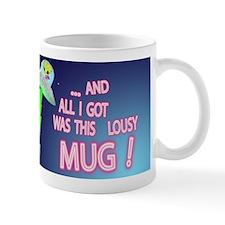 Cool U.f.o Mug