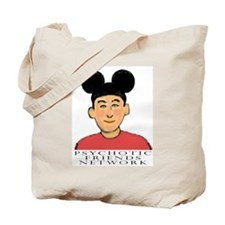 Psychotic Friends Network Tote Bag