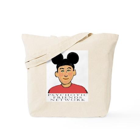 Psychotic Friends Network Tote Bag