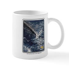 Volcano From Space II Mug