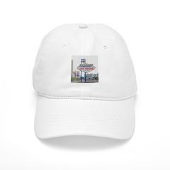 Vegas Baseball Cap