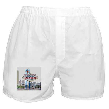 Vegas Boxer Shorts