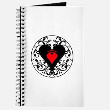 My Angel Heart Journal