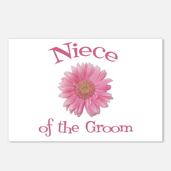 Daisy Groom's Niece Postcards (Package of 8)