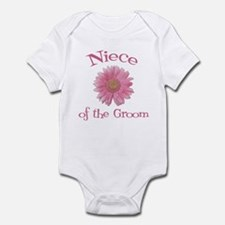 Daisy Groom's Niece Infant Bodysuit
