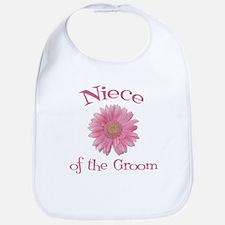 Daisy Groom's Niece Bib