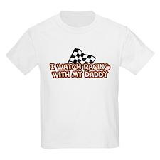 20 Racing Daddy T-Shirt