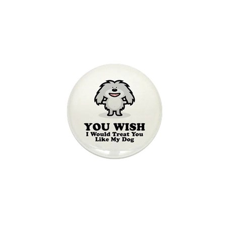 You Wish Mini Button (100 pack)