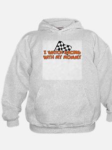 24 Racing Mommy Hoodie