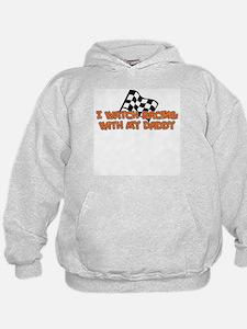 24 Racing Daddy Hoodie