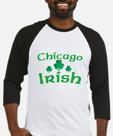Chicago Irish Shamrocks Baseball Jersey