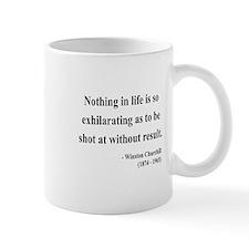Winston Churchill 16 Mug
