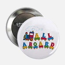 """All Aboard 2.25"""" Button"""