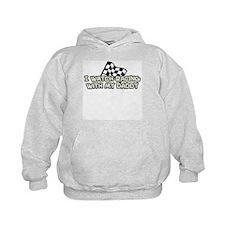 48 Racing Daddy Hoodie