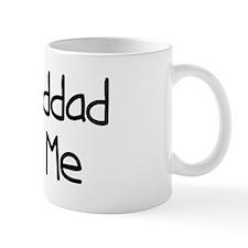 My Granddad Loves Me Mug